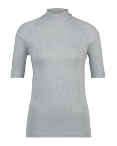 Thermo t-shirt korte mouw RJ bodywear dames