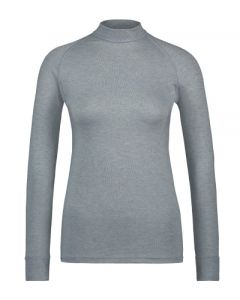 Thermo t-shirt lange mouw RJ bodywear dames