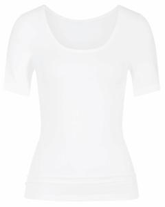 T-shirt korte mouwen Mey organic