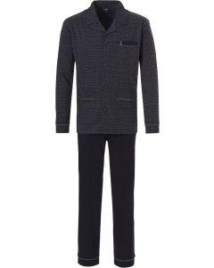 Pyjama lange mouw Robson