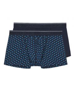 2 Onderbroeken shorts Hom HO1 dominique