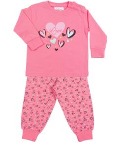 Babypyjama Fun2wear meisjes
