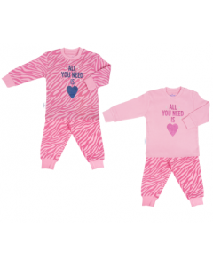 Pyjama baby Fun2Wear all you need