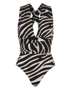 Badpak Wow zebra