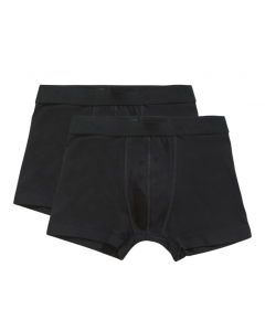 2 shorts Ten cate kids boys zwart