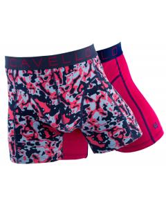 2 Onderbroeken shorts Cavello