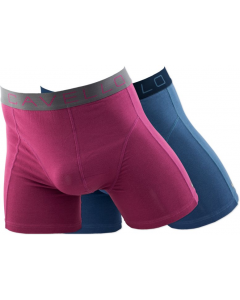 2 Onderbroeken short Cavello 2-pack