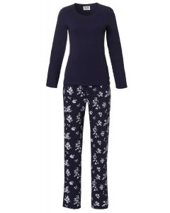 Pyjama Ten Cate goodz blauw