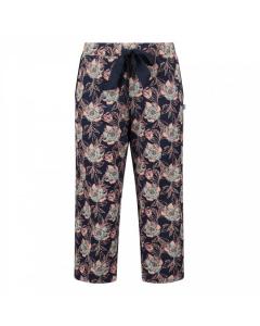 Pyjamabroek capri Charlie Choe be kind