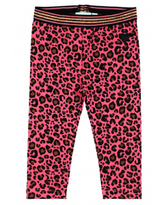 Legging Feetje animal attitude