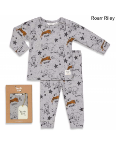 Pyjama Feetje roar riley