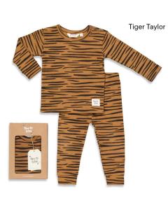 Pyjama Feetje tiger taylor