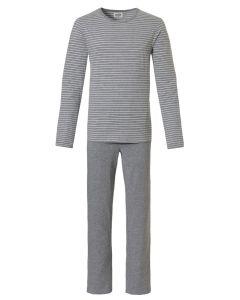 Pyjama Ten Cate goodz grijs