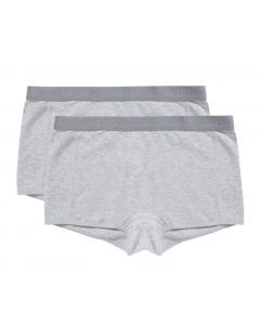 2 shorts Ten cate kids grey