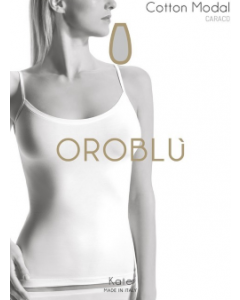Hemdje caraco round Oroblu kate