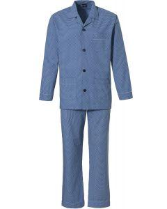 Pyjama doorknoop Robson