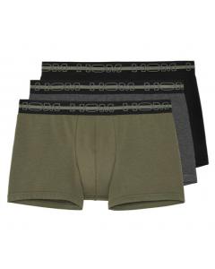 3-pack Onderbroeken shorts Hom bernie