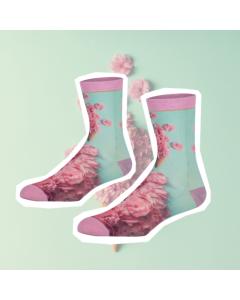 Sokje Sock my feet icecream