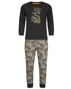 Pyjama jongens Charlie Choe Roaring Dragons