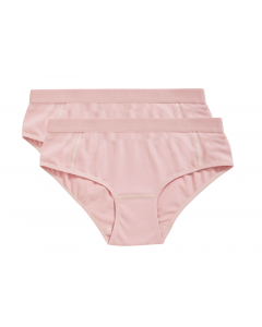 2 hipsters Ten cate kids pink ash