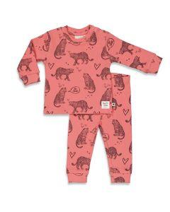 Pyjama Feetje roarr ruby