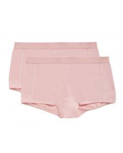 2 shorts Ten cate kids ash pink
