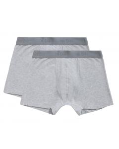 2 shorts Ten cate kids boys grey