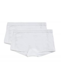 2 shorts Ten cate kids wit