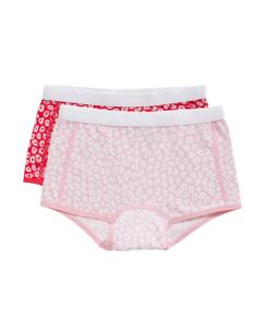 2 Slipjes shorts Ten Cate girls
