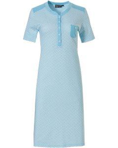 Nachthemd korte mouw Pastunette deluxe