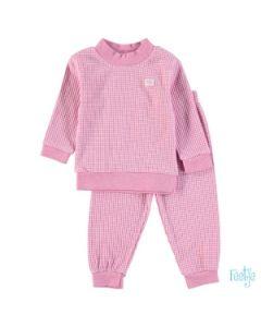 Pyjama Feetje wafel