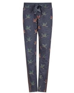 Pyjamabroek Charlie Choe fly away kraanvogel