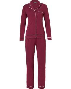 Pyjama doorknoop Pastunette deluxe