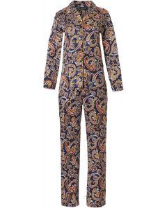 Pyjama satijn Pastunette deluxe