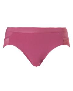 Slipje midi Ten Cate 1952 lace roze