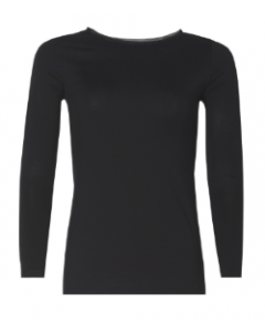 T-shirt lange mouw Oroblu t-shirt  long sleeves perfect line