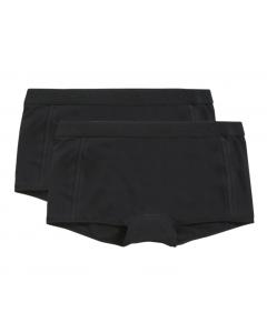 2 shorts Ten cate kids zwart