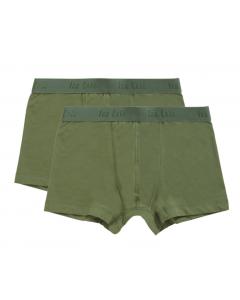 2 shorts Ten cate kids boys army green