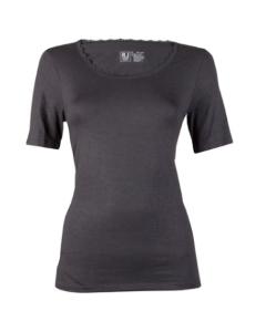 T-shirt thermo RJ Bodywear met korte mouw