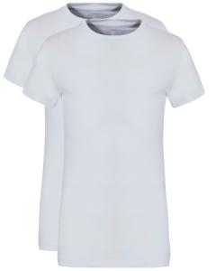 2 T-shirts Ten Cate teens boys wit
