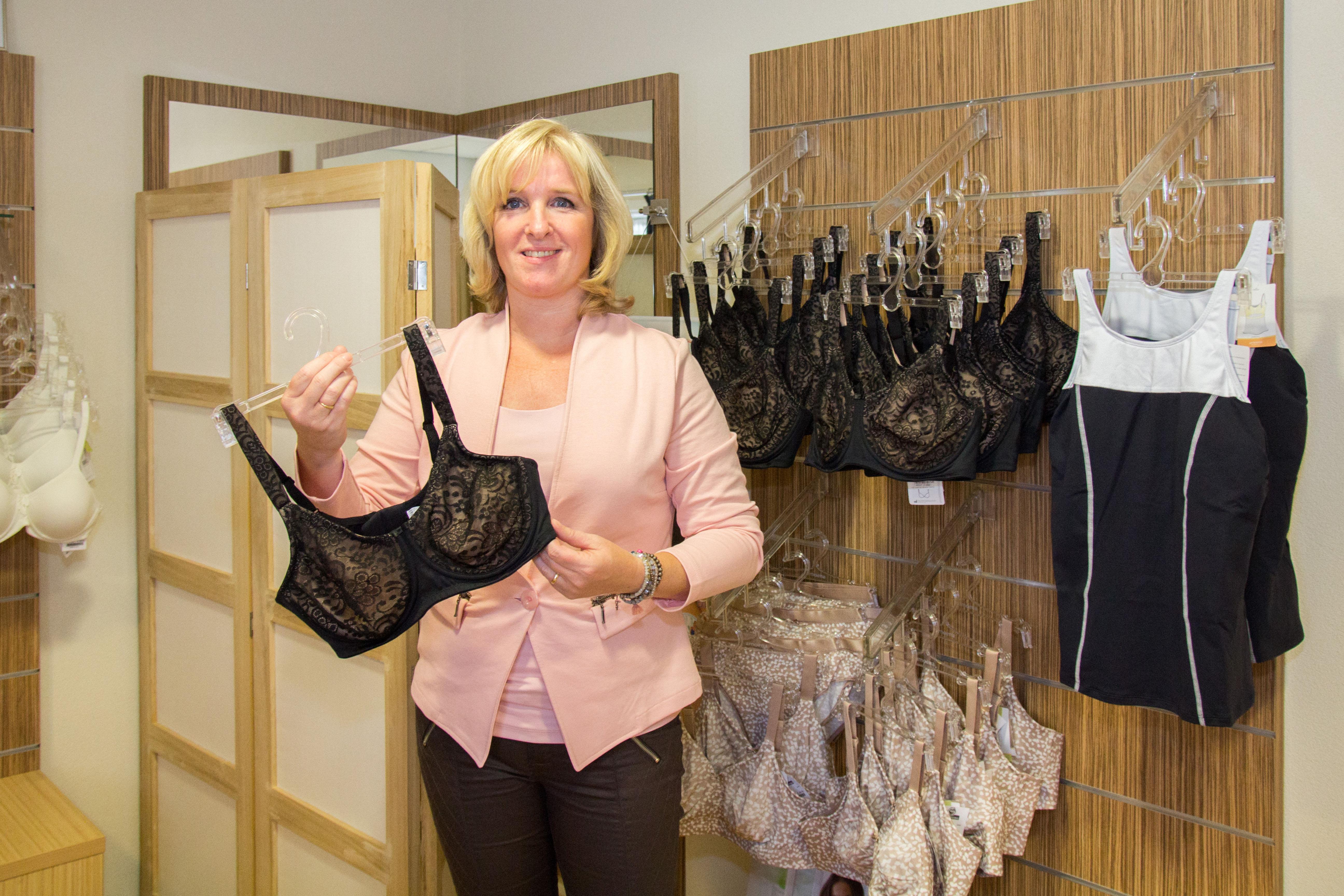 Ingrid Smulders mamacare adviseuse